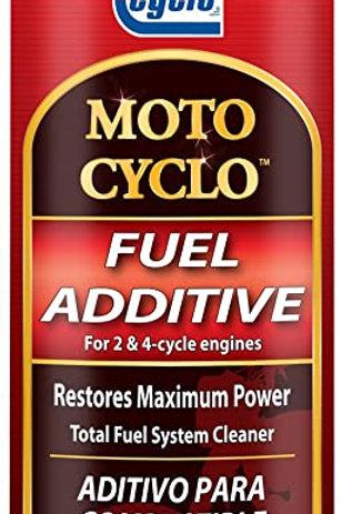 Cyclo C5100 燃油添加劑 Fuel additive