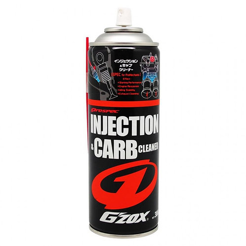 SOFT99 清潔進氣系統 injection & carb cleaner