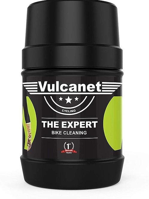 Vulcanet 魔潔力單車用