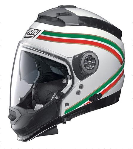 N44 11 ITALY WHITE