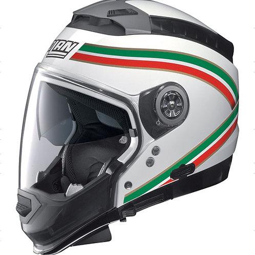 NOLAN N44 11 ITALY WHITE