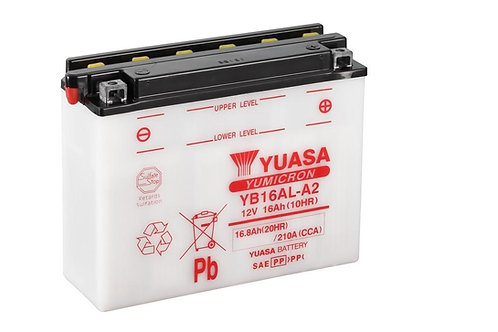 YUASA YB16AL-A2