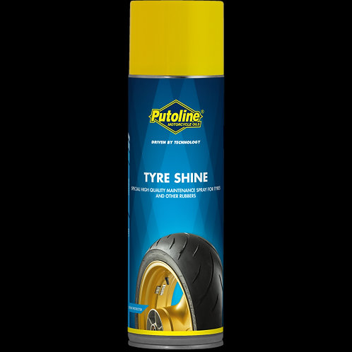 PULOLINE Tyre Shine 500ml 輪胎清潔劑