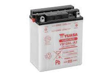 YUASA YB12AL-A2