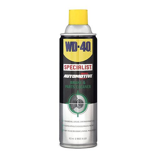 WD-40® SPECIALIST AUTOMOTIVE 制動器及汽車配件清潔劑