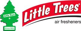 Little Trees美國小樹香薰片