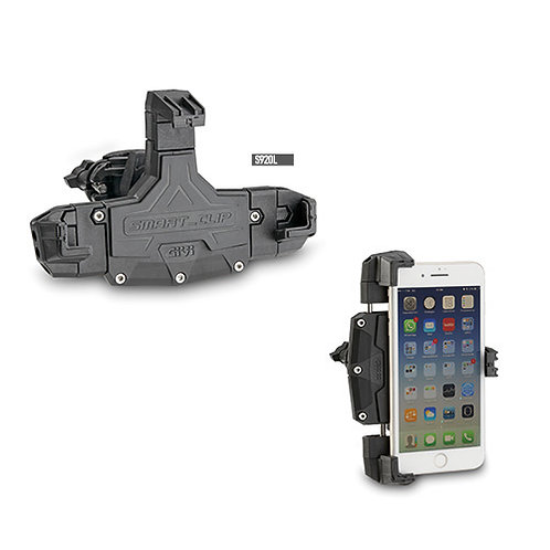 GIVI S920L Smart Clip手機架