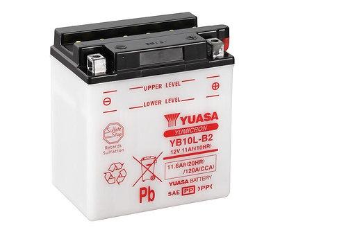 YUASA YB10L-B2
