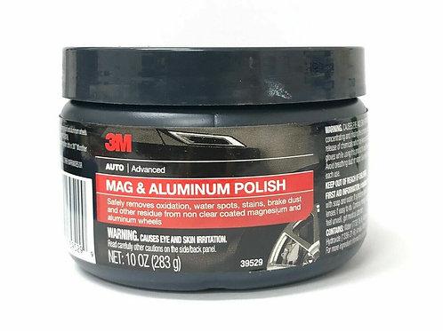3M 鎂鋁拋光劑 mag & aluminum polish (10oz)