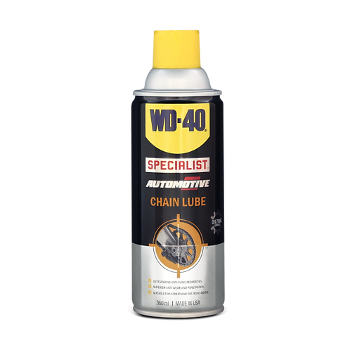 美國WD-40® 鏈條油 SPECIALIST AUTOMOTIVE