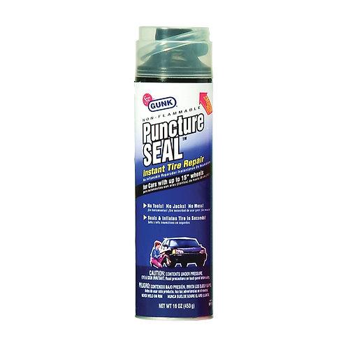 GUNK 輪胎補漏充氣劑