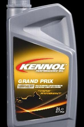 KENNOL Grand Prix 10W50