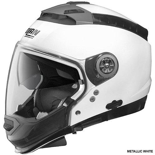 NOLAN N44 5 CLASSIC WHITE