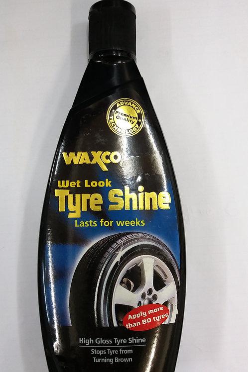 WAXCO WX320TS 輪胎光亮劑