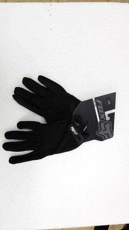 Fox Incline Mesh Gloves