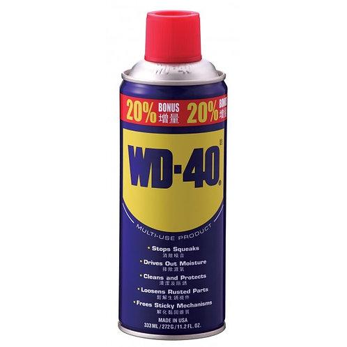 美國WD-40® SPECIALIST 白鋰潤滑脂 萬能防銹潤滑劑