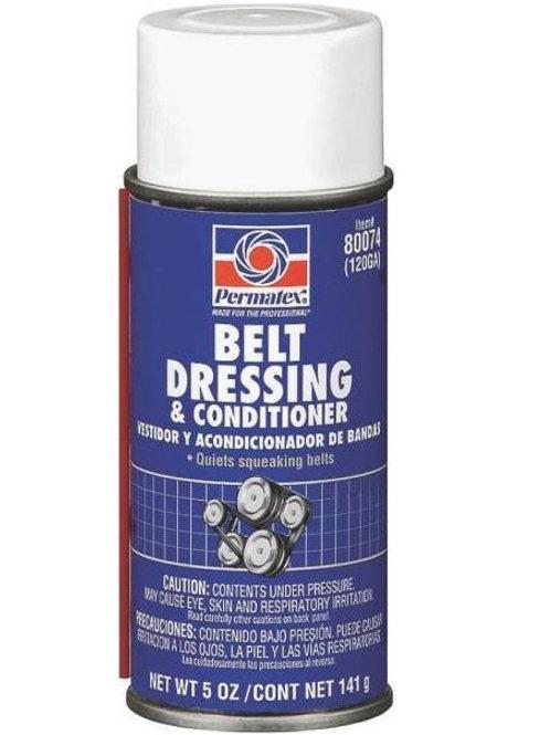 PERMATEX 皮帶水 Belt Dressing and Conditioner