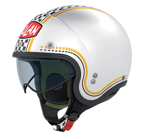 N21 LARIO 3 WHITE