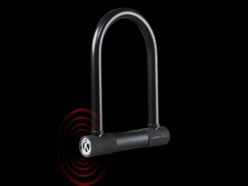 KOVIX KTL16 U lock with alarm