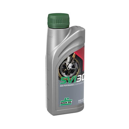 Rock Oil SVI Suspension Fluids