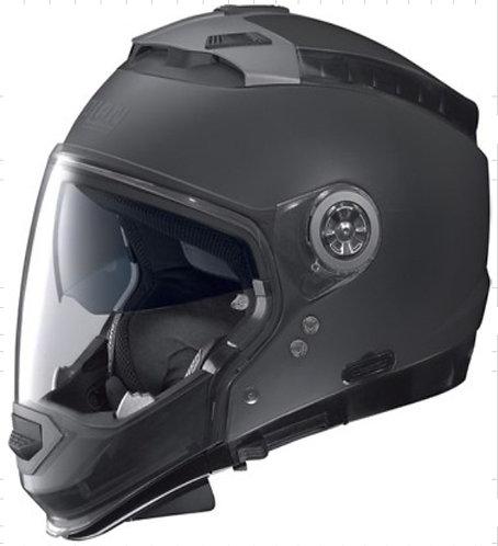 N44 10 CLASSIC MATT BLACK