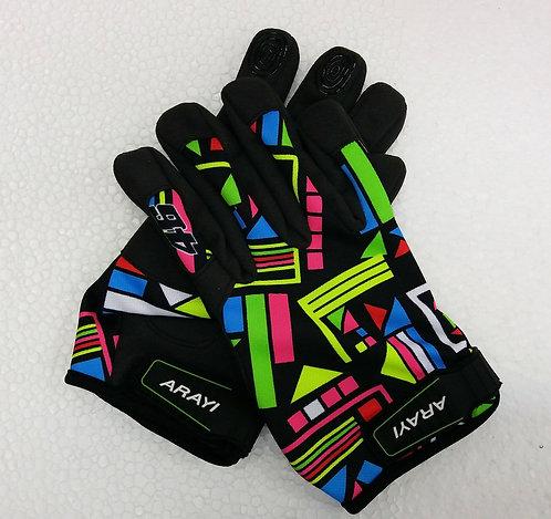 Arayi Logo Mesh Glove