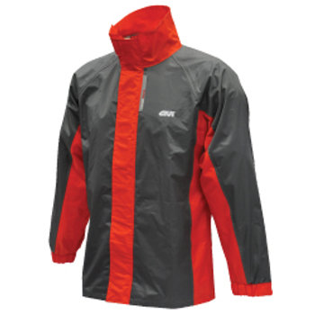 GIVI RR01GR 雨衣套裝