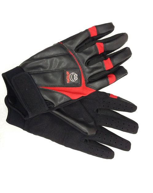 Motown gloves