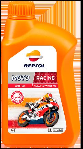 REPSOL MOTO RACING 4T 10W-40