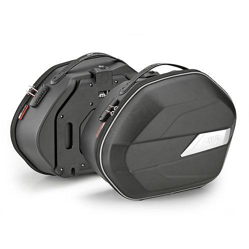 WL900 防水側袋