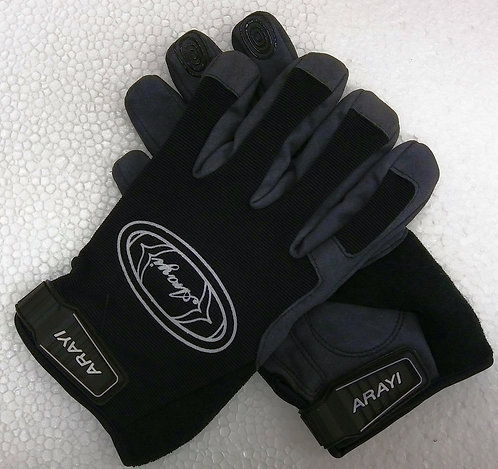 Arayi Mesh Gloves