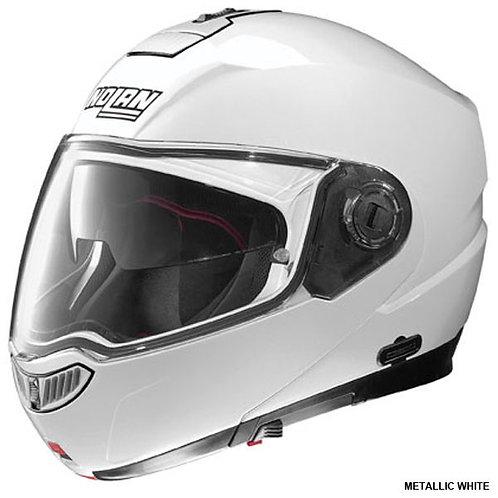 N104 EVO CLASSIC 5 WHITE