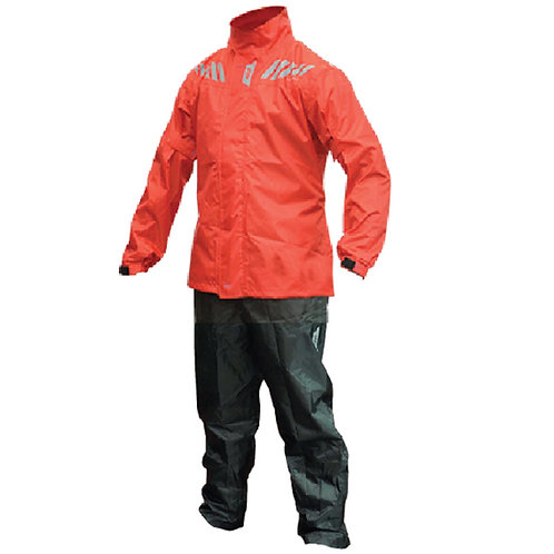 RRS04 AX-R Rain Suit