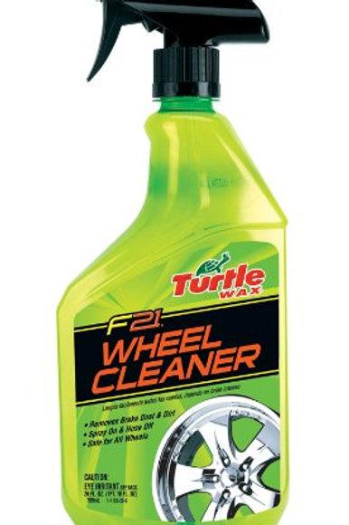 TURTLE T-159R 美國龜牌F21車鈴清潔劑