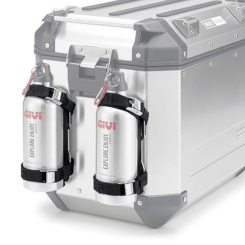 GIVI Stainless steel mounting