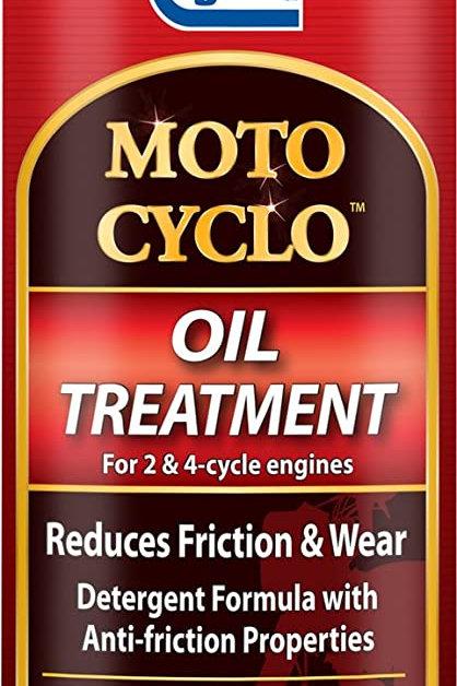 Cyclo C-5190 油品處理劑 Oil Treatment