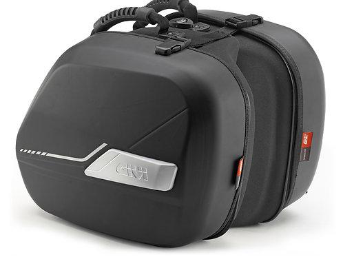 ST601 Multilock 側袋