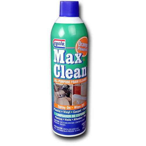 Cyclo C-392 Max Clean高效清潔全效泡沫清潔劑