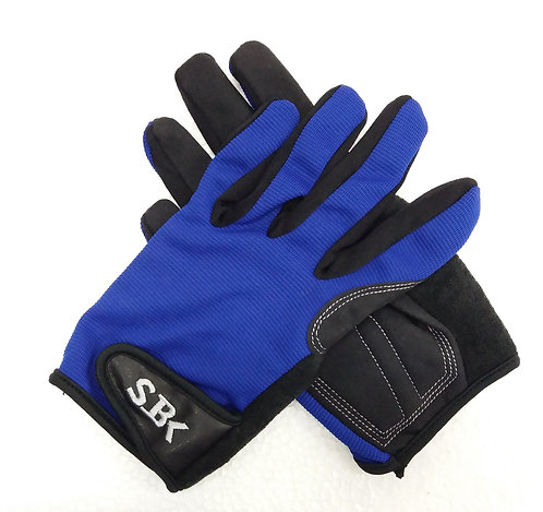 SBK Mesh Gloves