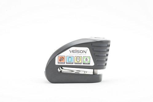 VEISON DX8警報碟鎖
