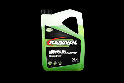 KENNOL Coolant -25°C (2L)