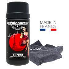 Vulcanet 魔潔力汽車/電單車用