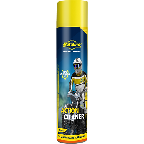 PULOLINE Action Cleaner 600ml 風格清洗劑