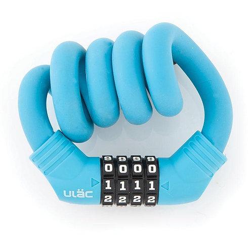 ULAC記憶扭扭鋼纜鎖