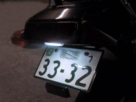 KIJIMA 217-6074 LED尾牌燈