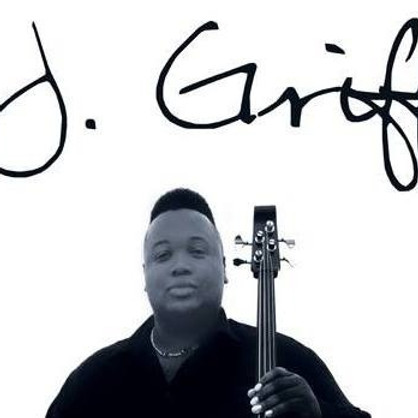 Live music with B.J. Griffin