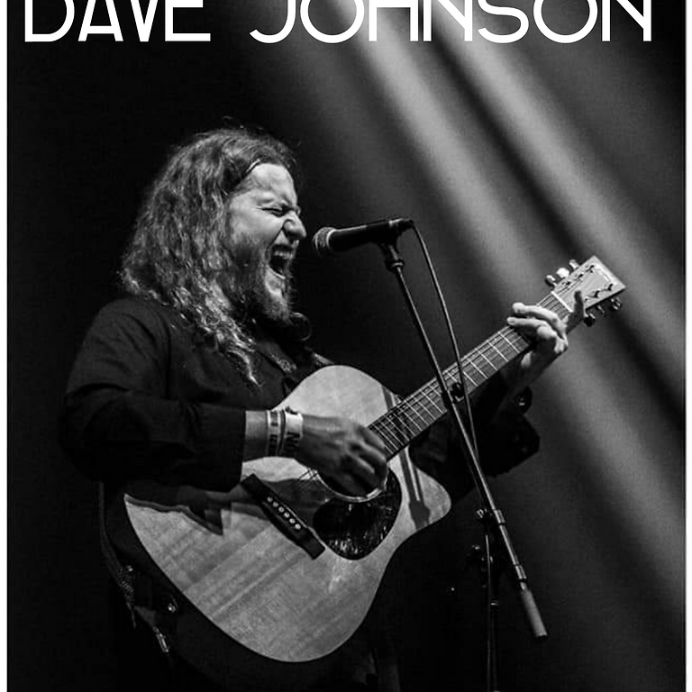 Live Music with Dave Johnson