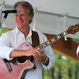 Live music with Lewis McGehee