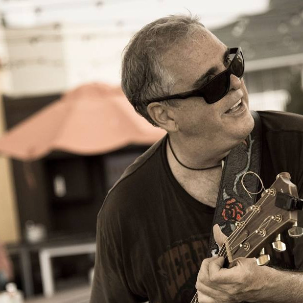 Live music with Skip Friel