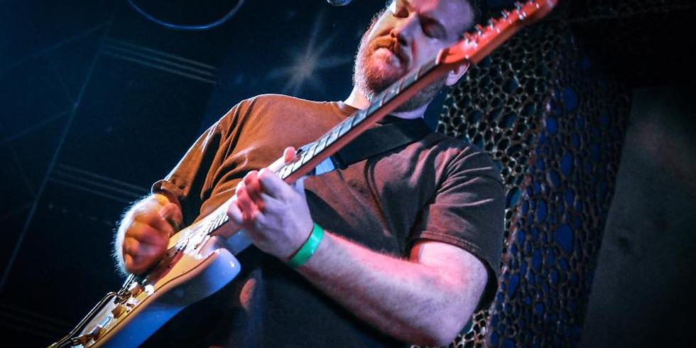 Live music with Matt Halloman